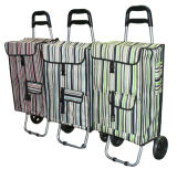 Trolley Shopping Bag (XY-411D)
