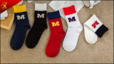 Girls Fashion MID Calf Sock Manufacturers