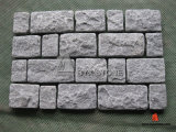 Dark Grey Granite Natural Paving Stone for Garden