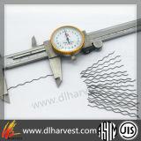 Corrugated Steel Fiber Wire