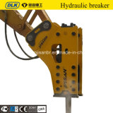 Heavy Impact Excavator Rock Hammer for 45tons Machinery