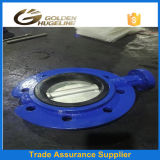 Di Single Flange Butterfly Valve