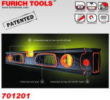 Spirit Level with LED Light (701201)