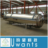 Large Powder Sterilizer for Food Industry