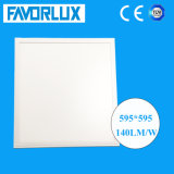 140lm/W High Efficiency LED Panel Lamp with 595*595 24W EMC Project Using