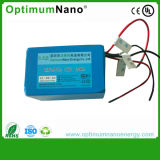 Rechargeable 12V 25ah Lithium Ion Battery Packs