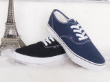 Vulcanized Canvas Men Shoes (S52-AJM05M22)