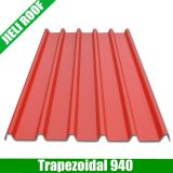 Light Weight Corrugated Roof Sheet
