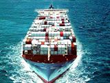Sea Freight (bulk cargo) From China to Birmingham/UK