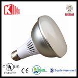 ETL List 9W LED Bulb Light Br30