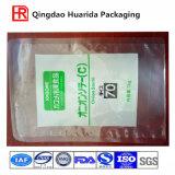 Vacuum Transparent Plastic Packaging Bag for Food