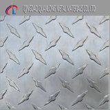 Hot Dipped Galvanized Checkered Steel Plate