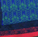 Top Quality Lace Fabric (with OEKO-TEX standard 100 certification AW1555)