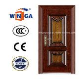 Romania Standard Good Price Security Door (W-S-62)
