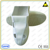 Air Permeability ESD Leather Shoes