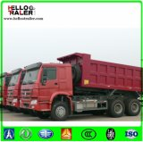 380HP Euro3 Emission Standard Sinotruk 6X4 Drive Type 25ton Tipper for Sale
