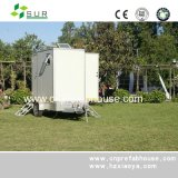 Luxury Portable Toilets for Sale (XYT-01)