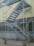 Cuplock Scaffold