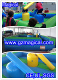 Inflatable Gladiator Joust Game / Inflatable Gladiator Joust (MIC-406)