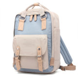 Casual Outdoor Polyester Girl′s Backpack for Travelling, School and Sports