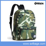 School Bag with Double Shoulder Strap