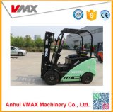 Electric Forklift Cpd20 and Forklift Battery for Sale
