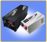 PSW7 3000W/24V/48VDC LCD Power Inverter