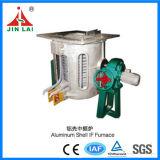 Kgps Medium Frequency Induction Metal Smelting Furnace