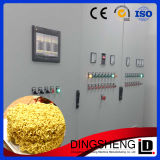 Hot Sale Full Automatic Mini Fried Instant Noodles Production Line