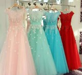 Custom Made Prom Dresses