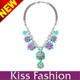 American Popular Charm Necklace Statement Fashion Jewellery (EN0061B)