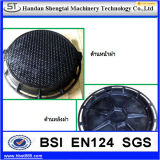 Ggg 50 Drainage Manhole Cover with Frame