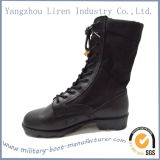 Cheap Black Military and Army Combat Boots