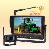 Wireless Camera Observation Video System with Mounts to Your Truck, Tractor, Combine, or Trailer