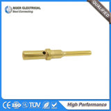 Auto Wiring Cable Connector Deutsch Gold Plated Signal Terminal 0460-202-1631
