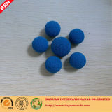 Cleaning Brass Pipe Sponge Rubber Ball