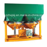 Jigger Machine for Manganese Ore Gravity Separation Processing Plant