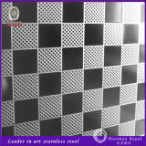 New Products Stainless Steel Embossed Sheet for Decorative Wall Panel