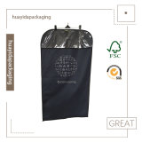 Eco-Friendly Non-Toxic Cloth Garment Suit Bag