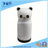 Lovely Panda Sublimation Thermos Flask (BY-FTB-08)