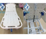 10 Years Experience Emergency Ambulance Stretcher