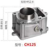 Motorcycle Accessory Motorcycle Cylinder for CH125