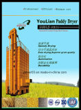 Full Automatic Control System Peanut Dryer Machine