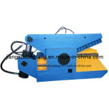 Q43-160 Guillotine Metal Shear with ISO9001: 2008