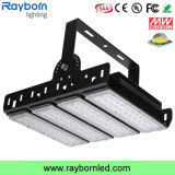Outdoor Area Wall Mounted IP65 200W LED Flood Light Reflector