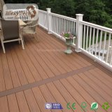 New Products Reversible Wood Composite Outdoor WPC Co-Extrusion Decking