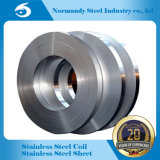 AISI Cold Rolled 202 Stainless Steel Strip with 2b/Ba/No. 4/Mirror Finish