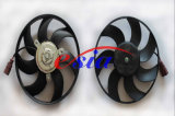 Auto Parts Air Cooler/Cooling Fan for Audi/Skoda/Seat/Volkswagen 12V