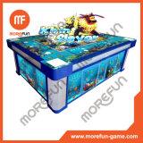 Kirin Salyer USA Fish Hunter Arcade Game Machine