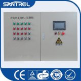 OEM Touch Screen Compressor PLC Metal Intelligent Control Cabinet